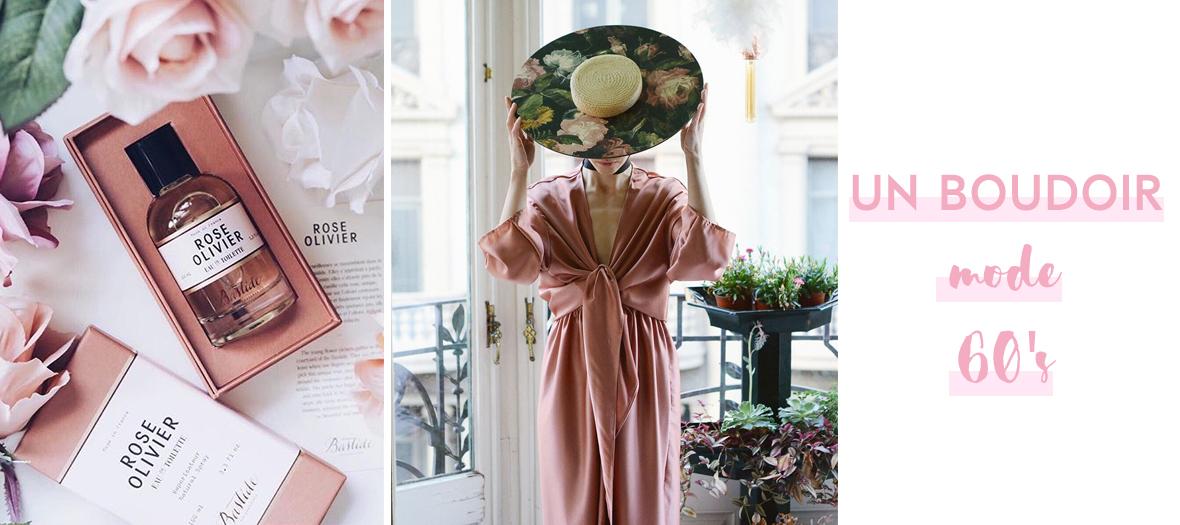 pop up store à Saint-Germain des Prés