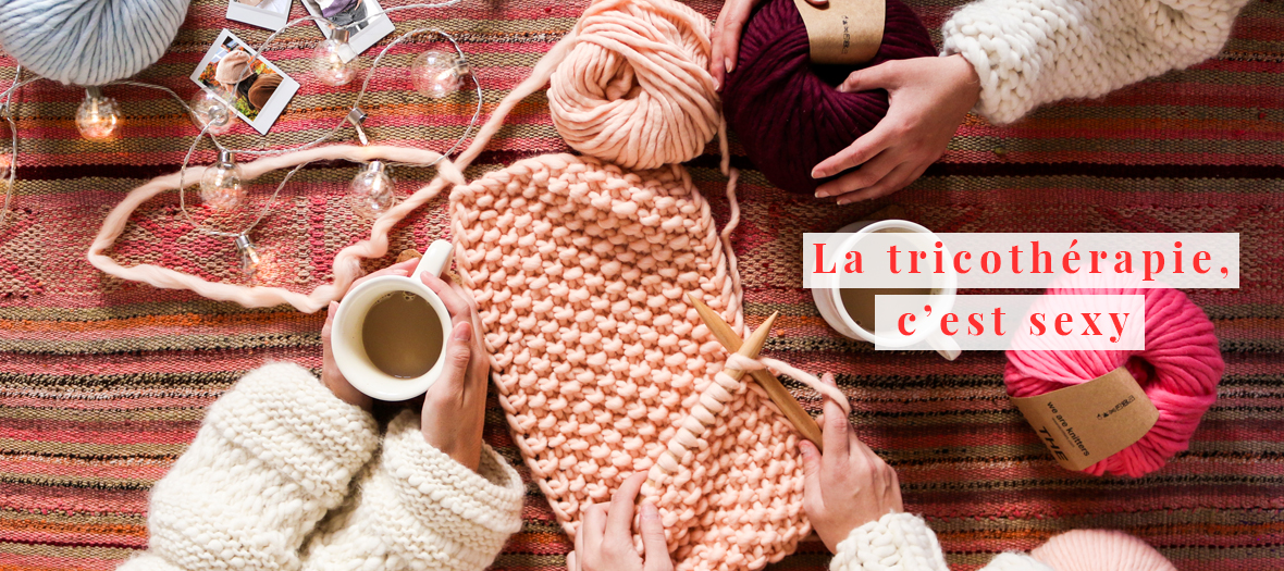 We Are Knitters Diy Oct 2018