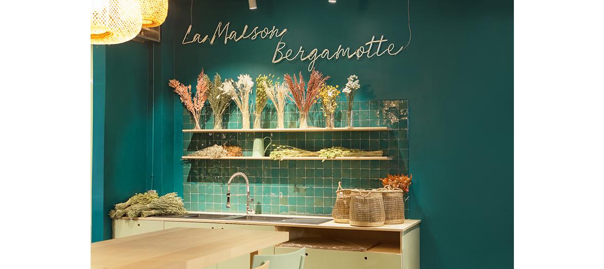 vide dressing maison bergamotte