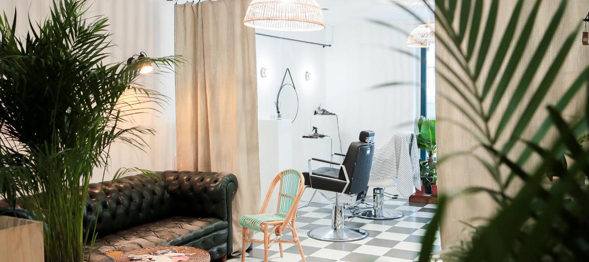 Garconniere Concept Store