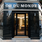 Or Du Monde Bijouterie Nov 2018