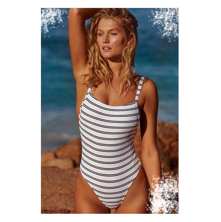mannequin en maillot de bain seafolly de odabaia