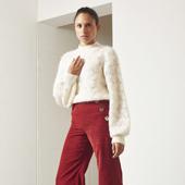 palmares des pantalons en velours