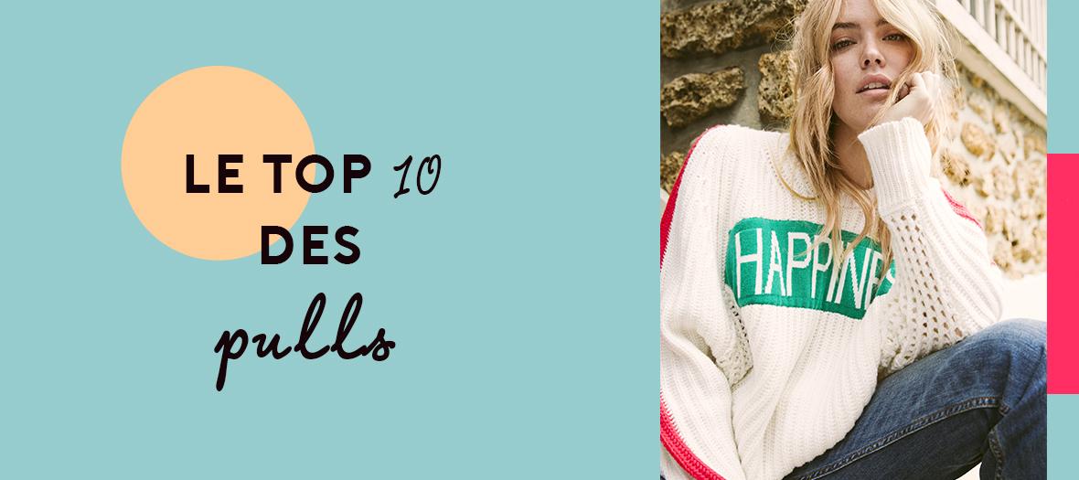 Top 10 Pulls 2018