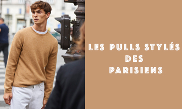 The most good-looking Fall pullovers for men