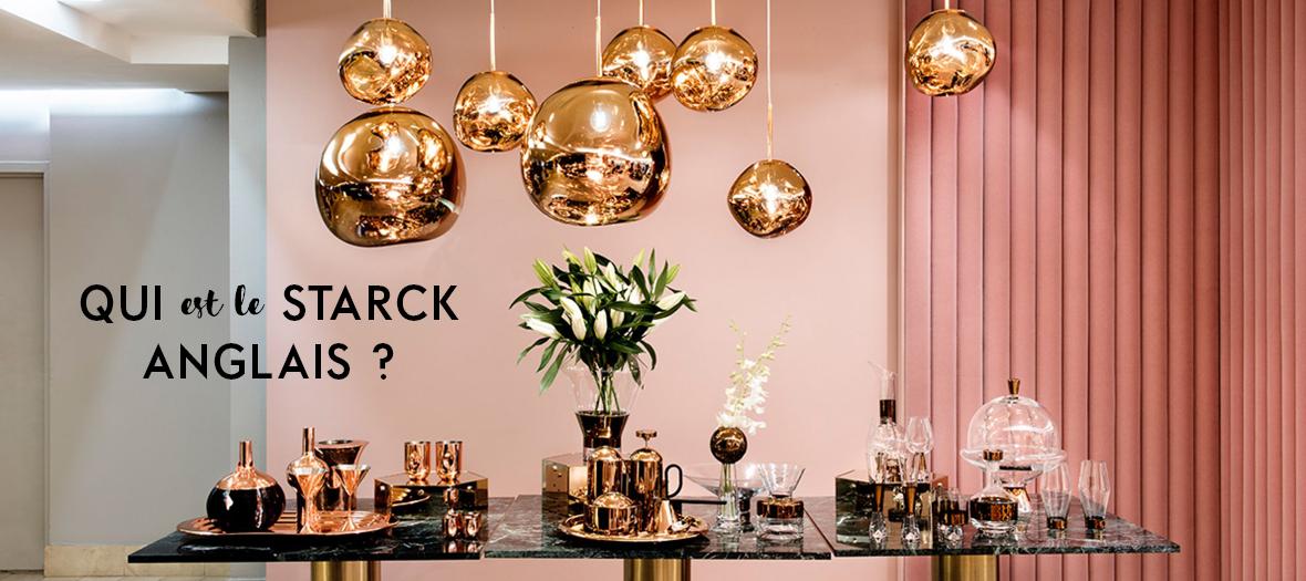tom dixon le designer star des anglais lancent une collaboration avec ikea. Black Bedroom Furniture Sets. Home Design Ideas