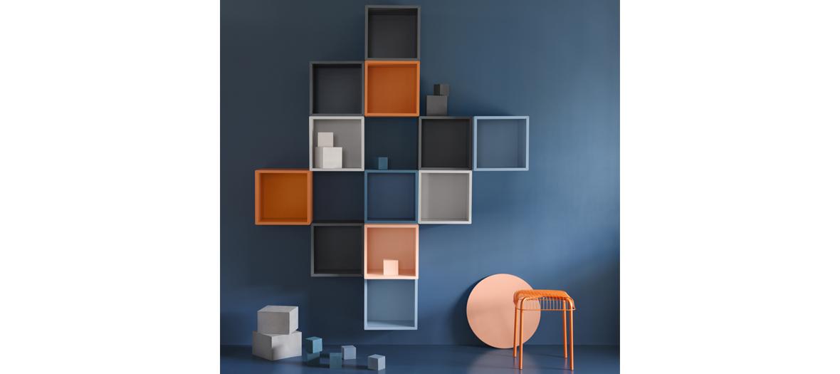 meubles modulables