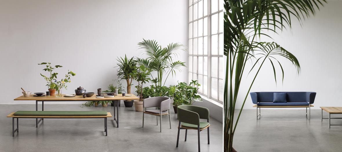 Cecilie manz lue designer de l ann e au grand salon for Minimaliste art de vivre