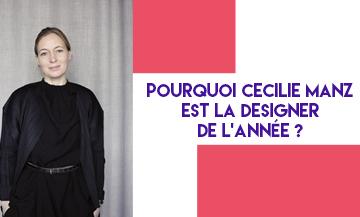 Cecilie Manz Designer
