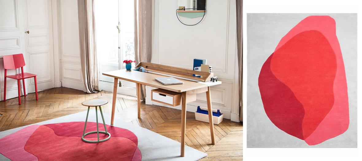 d co ou trouver les derniers tapis tendances. Black Bedroom Furniture Sets. Home Design Ideas
