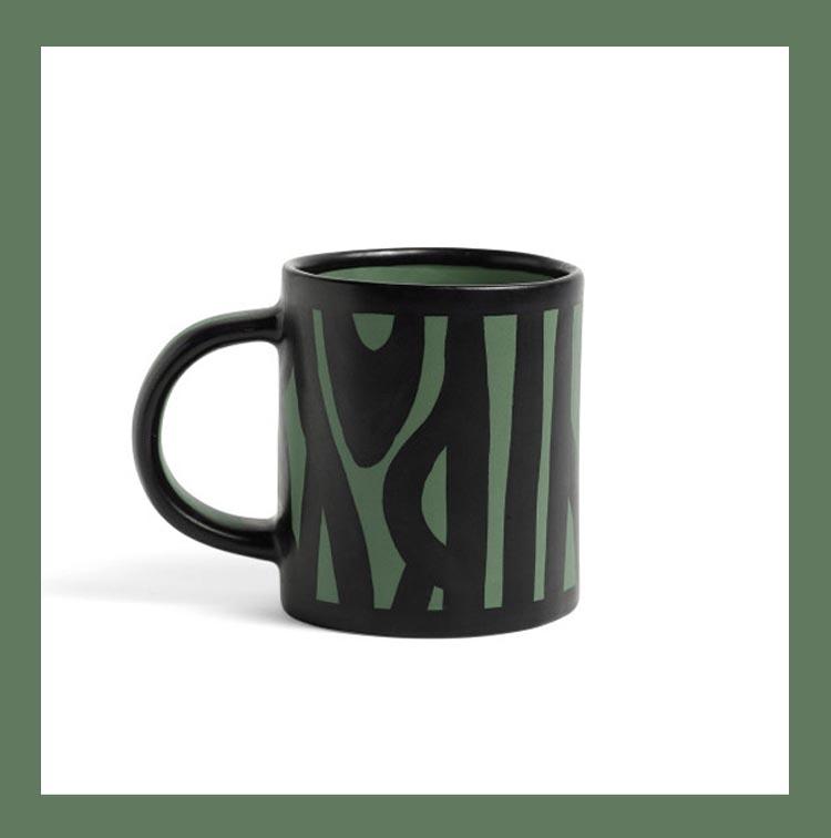 mug wood