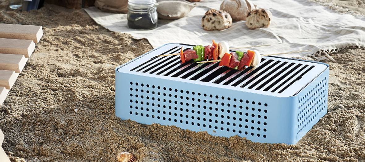 Barbecue portable RS Barcelona