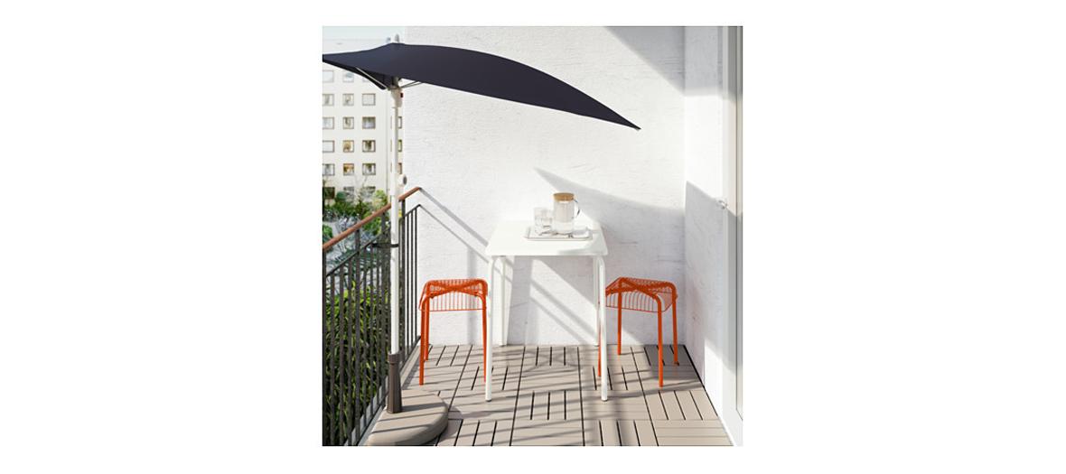deco balcon ikea good petit with deco balcon ikea best deco balcon ikea with deco balcon ikea. Black Bedroom Furniture Sets. Home Design Ideas