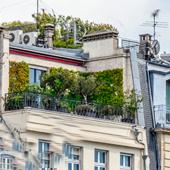 Astuces pour agrandir son balcon