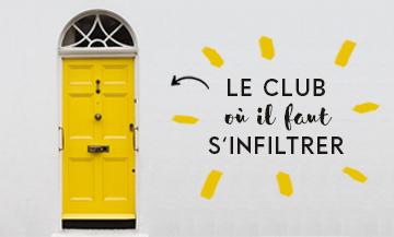 7 bonnes raisons d'intégrer le French Curiosity Club