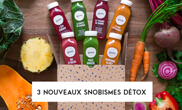 The new detox snobbisms