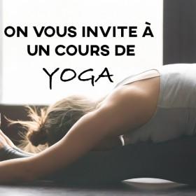 Yoga Thermalies