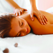 Massage Weleda