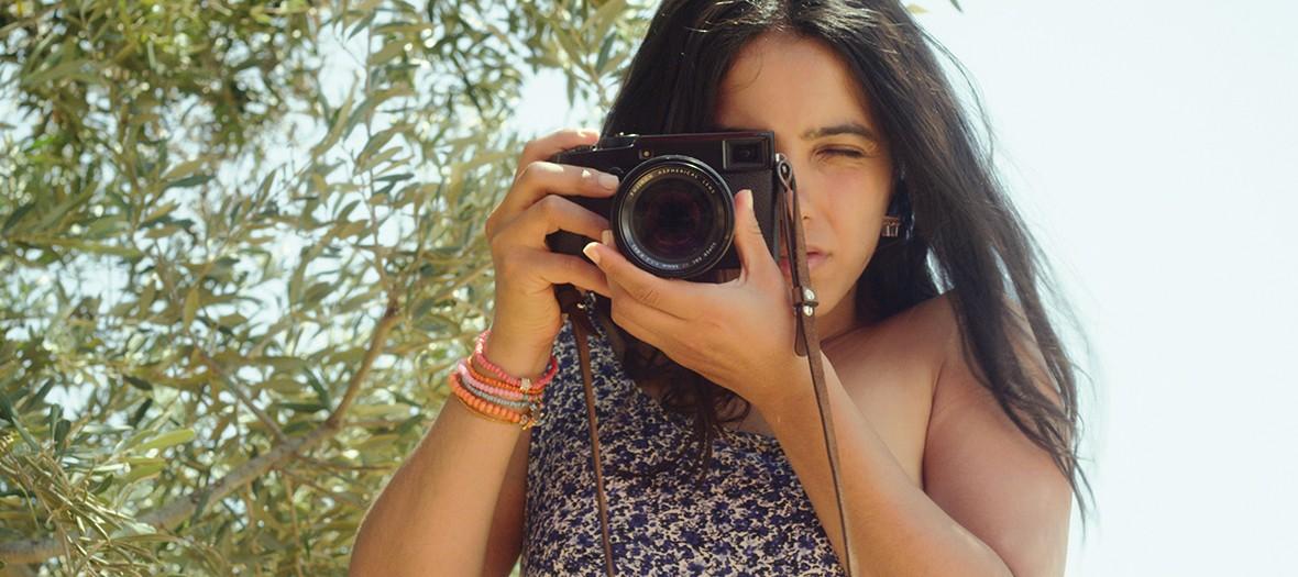 Film avec Hafsia Herzi