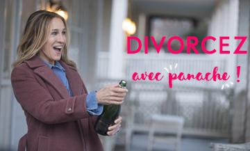 4 séries pour réussir son divorce