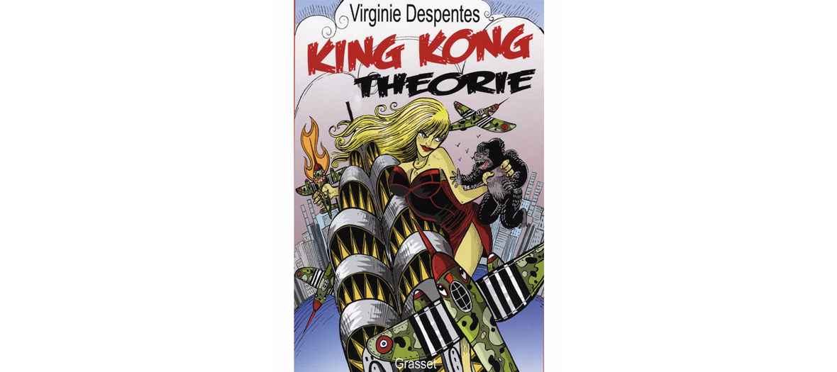 king kong theorie virginie despentes