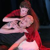 Hamlet Theatre Gregori Baquet