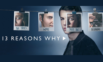 13 reasons why: season 2 coming !