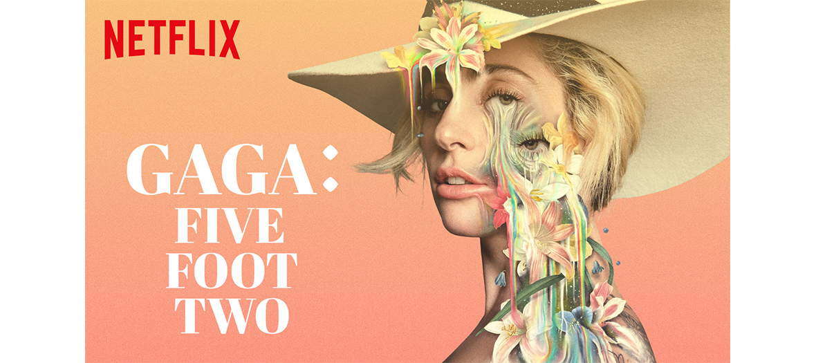 lady gaga documentaire netflix