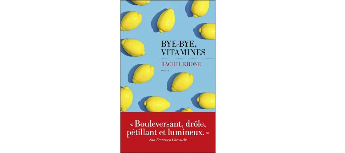 bye bye vitamines livre
