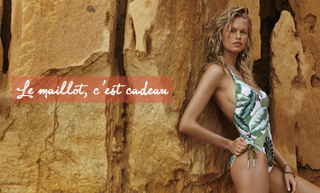 Win €100 worth of bathing suit with Ôdabaïa