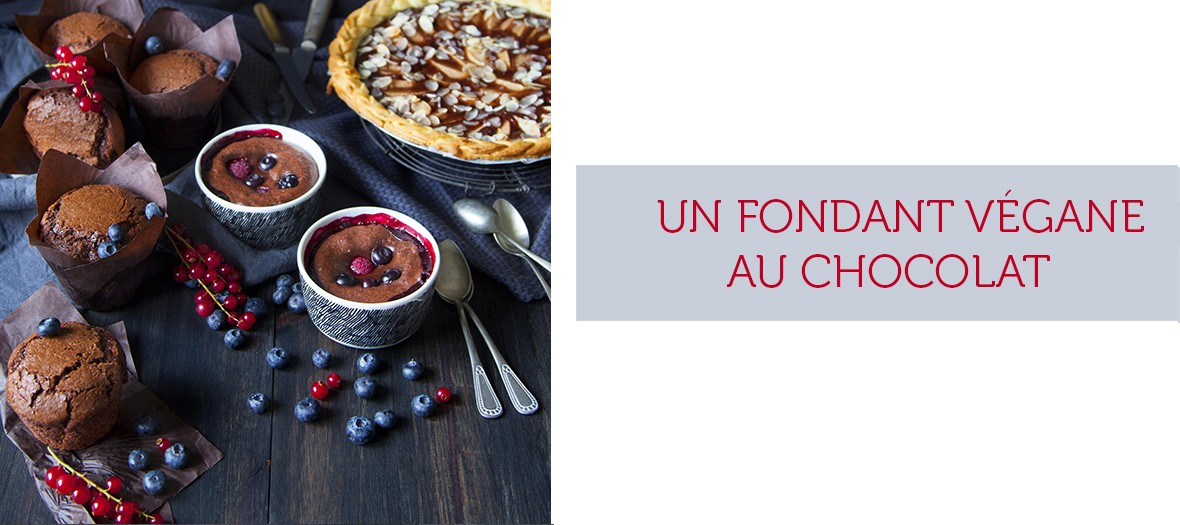 Fondants Fruits Rouge