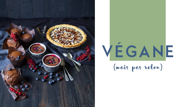 Recettes Veganes