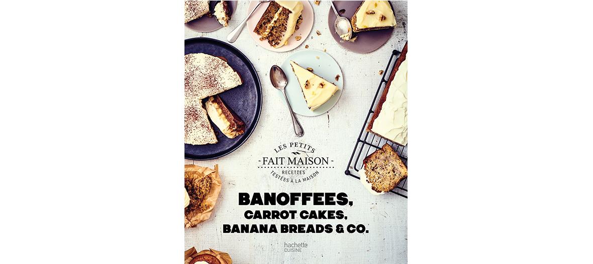 Livre de recette Hachette Cuisine Editions
