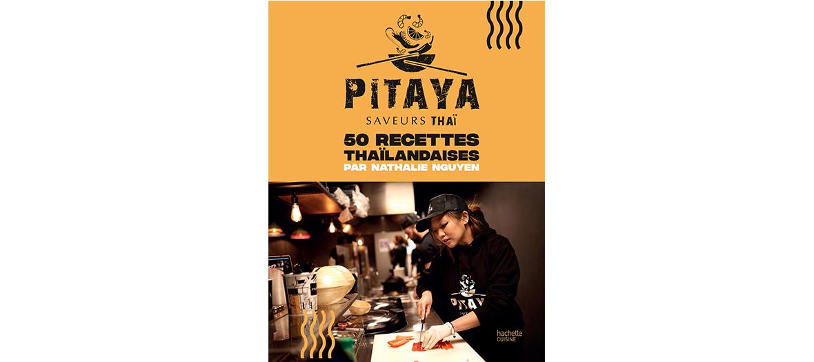 Livre de recettes thaïlandaises