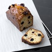 Recette du gâteau aux fruits confits