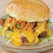 Recette Burger Pny