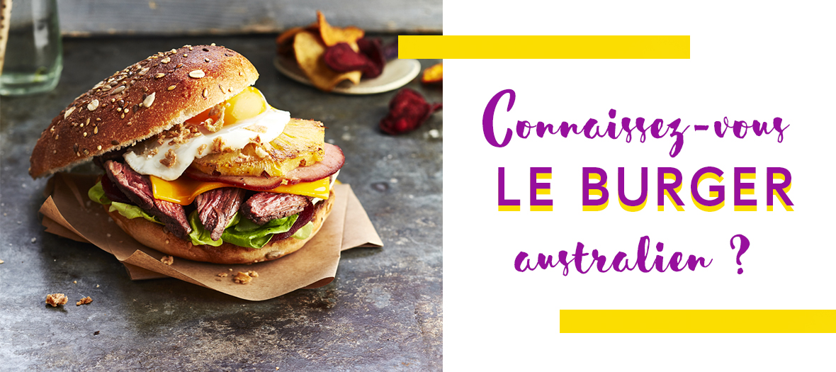 Recette Burger Hampe De Boeuf