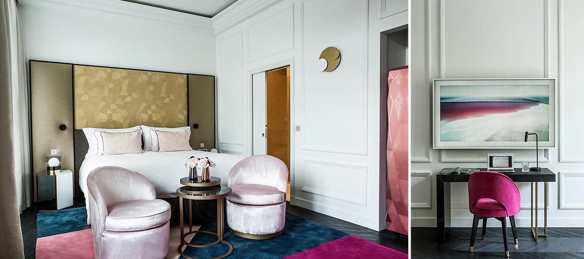 Chambres parisiennes