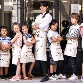 sorties à Paris avec les enfants