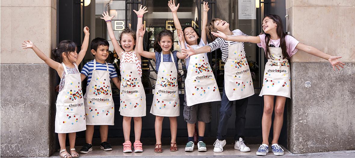 Que Faire A Paris Avec Les Enfants