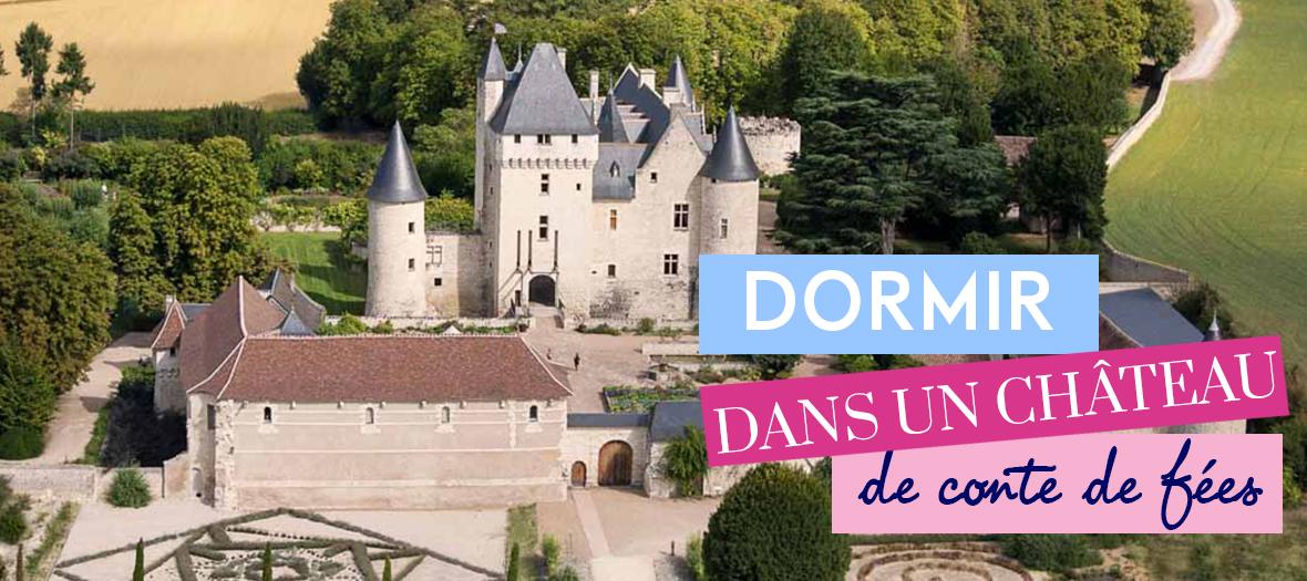 Chateau Rivau
