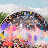 Secret Garden Party Festival