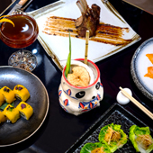 Ran Restaurant Asiatique