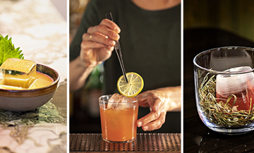 One week to test the best cocktails bars in Paris