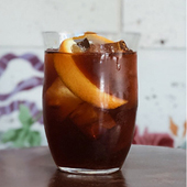 Bar et cocktail du restaurant