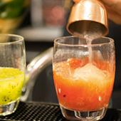 Cocktails du restaurant Pigalle Fromage club