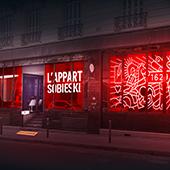 Appartement Sobieski Premium