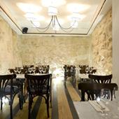 Cuistance Restaurant
