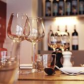 Restaurant bistronomique dans le 17e