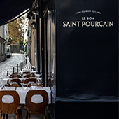 Bistrot Le Bon Saint Pourcain
